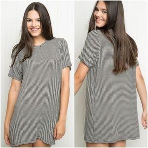 Brandy Melville   Luana T-shirt Dress
